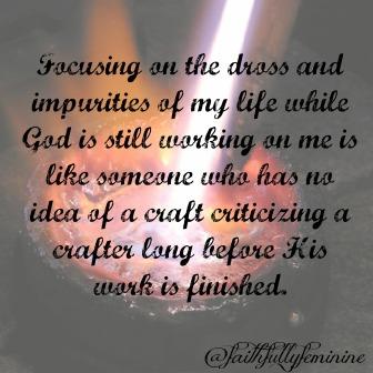focusing-on-the-dross